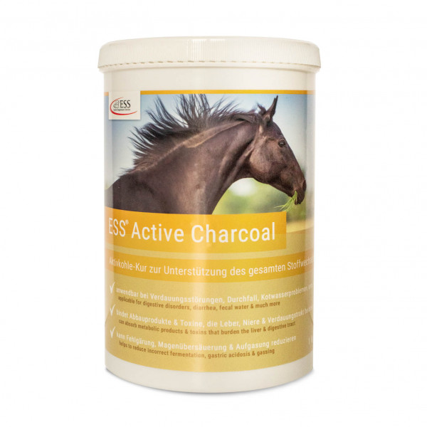 ESS® Active Charcoal