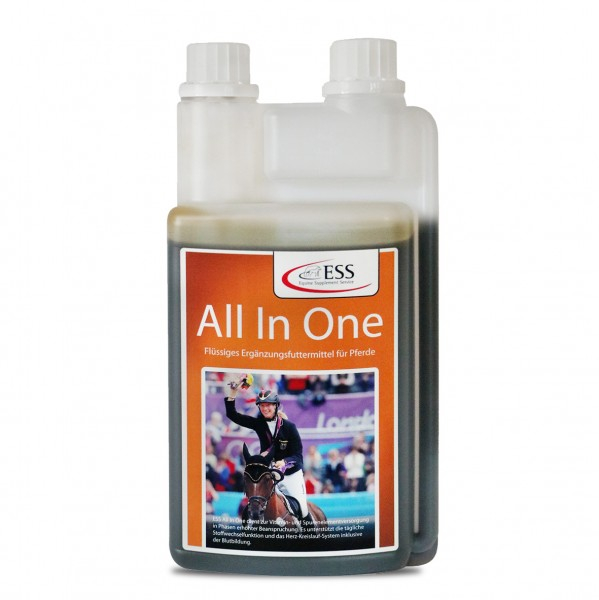 ESS® All In One Liquid