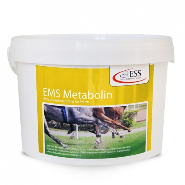 ESS® Metabolin (EMS)